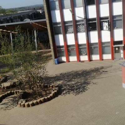Die Primarschule des César-Franck-Athenäums