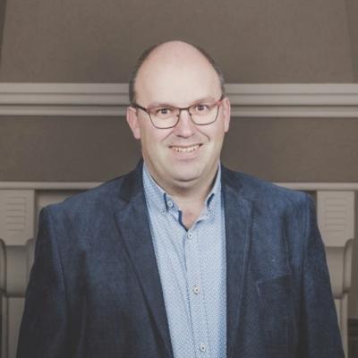 Marc Langohr