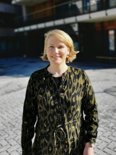 Marie-Isabelle Hilligsmann