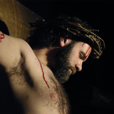 Passionsspiele in Kelmis Jesu Christi