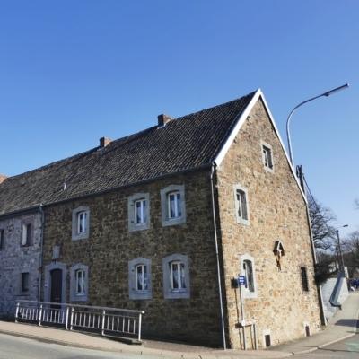 Häuser Penning in Kelmis