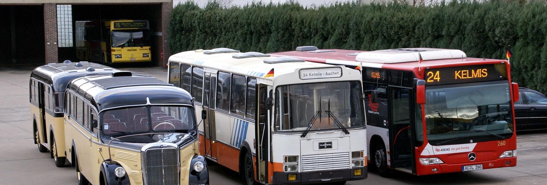 Sadar Busse Kelmis