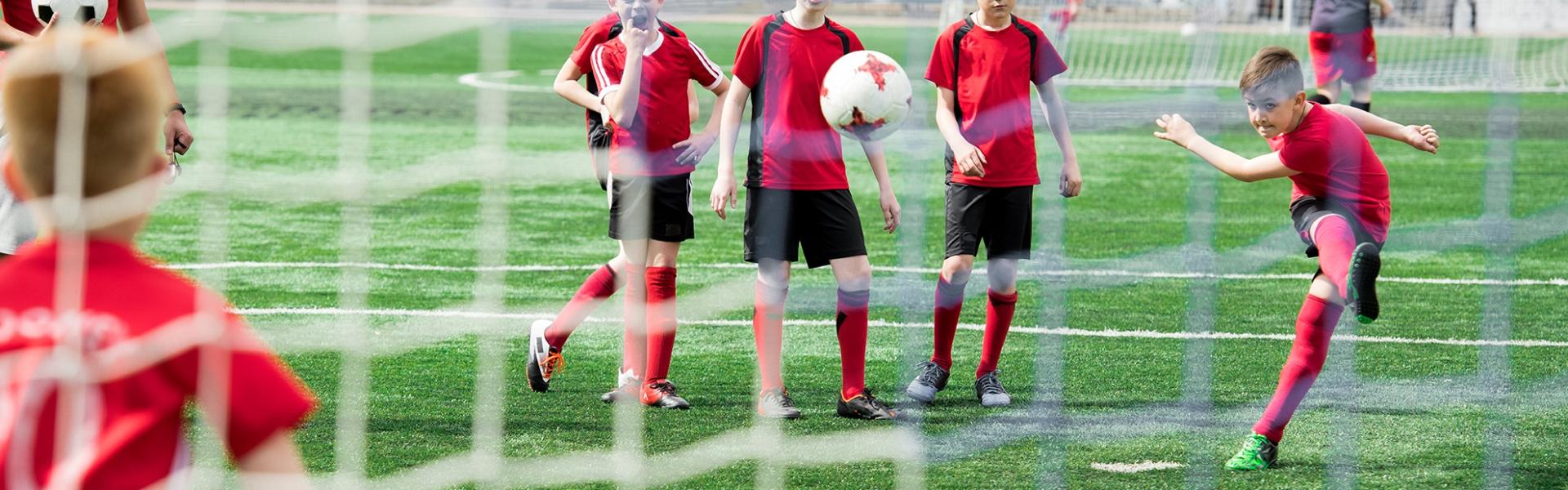 Sport und Vereine in Kelmis