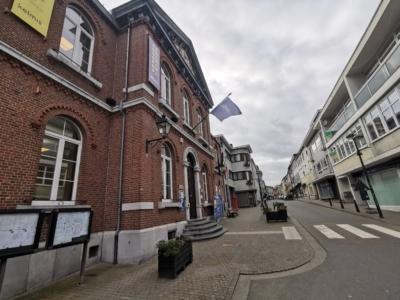 Hochwasserrisiko-Management-Pläne: öffentliche Untersuchung der Wallonie
