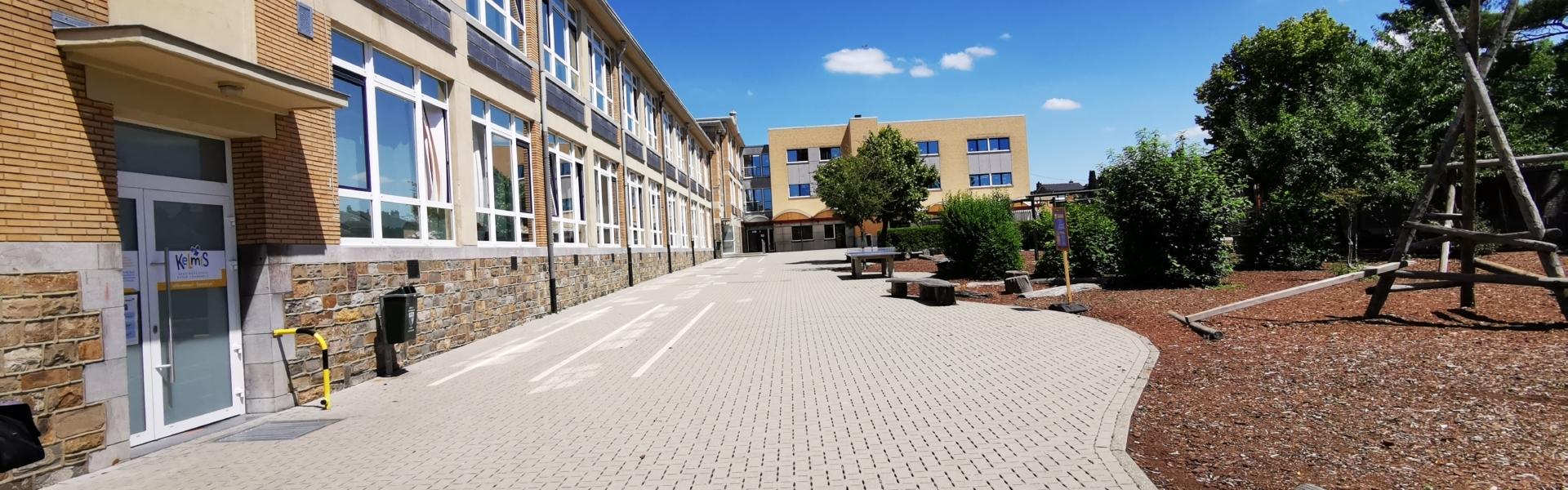 Gemeindeschule Kelmis