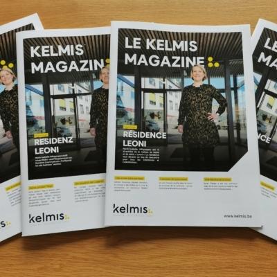 """""""Kelmis Magazin"""" jetzt auch als Download"""