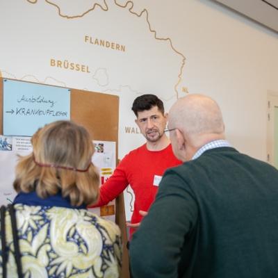 Bürgerdialog in der DG: Themenaufruf