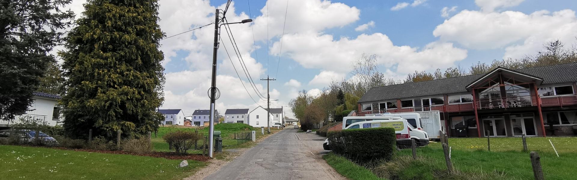Emmaburgerweg