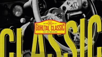 Kelmis empfängt Göhltal Classic am kommenden Wochenende