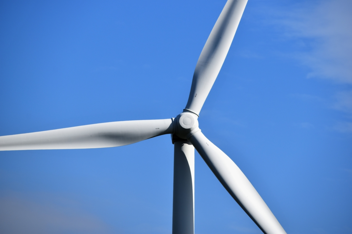 Öffentliche Untersuchung zur Windkraftanlage in Lontzen