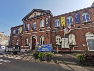 Nouvel accord de coopération avec la Province de Liège
