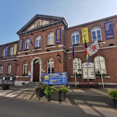 Kirmes: Verwaltung und Bauhof heute geschlossen