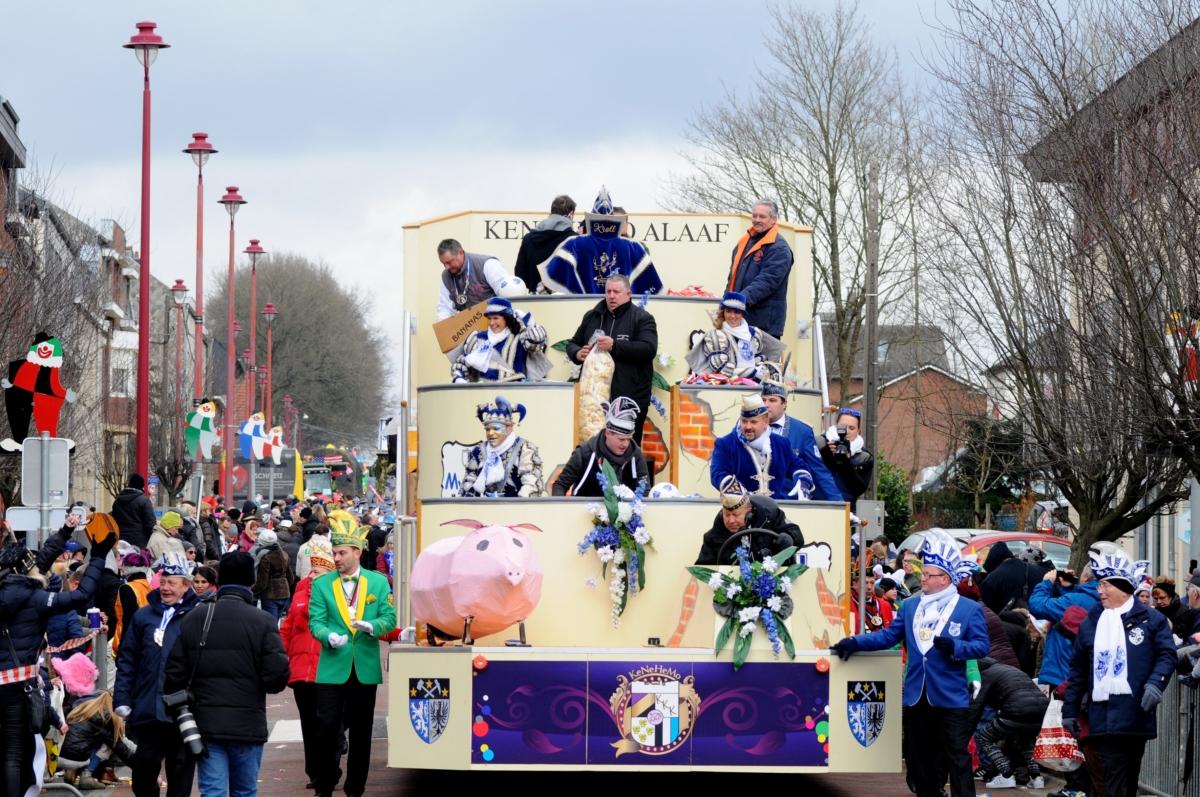 KeNeHeMo-Karneval steht in den Startlöchern
