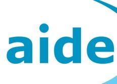 Réunion publique du conseil d'administration de l'AIDE le 8 novembre